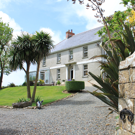 Ty Llwyd Pembrokeshire Bed and Breakfast